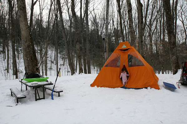 Regarding stoves if youu0027re kinda handy sheet metals stove are pretty easy to make. Dave Hadfield a fellow winter-c&ing enthusiast up in Barrie area has ... & Algonquin Adventures Message Board: Winter Tent